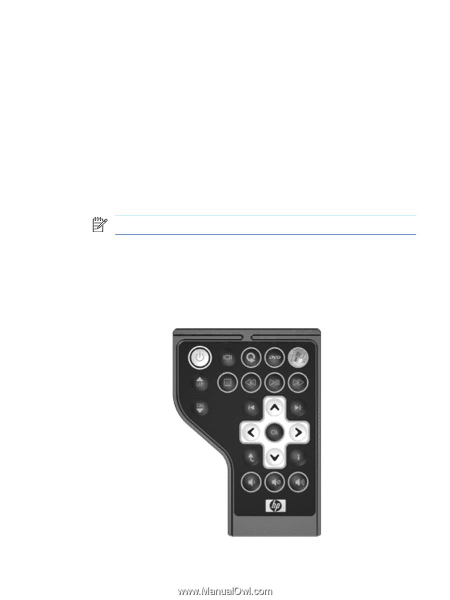 compaq v6500 manual