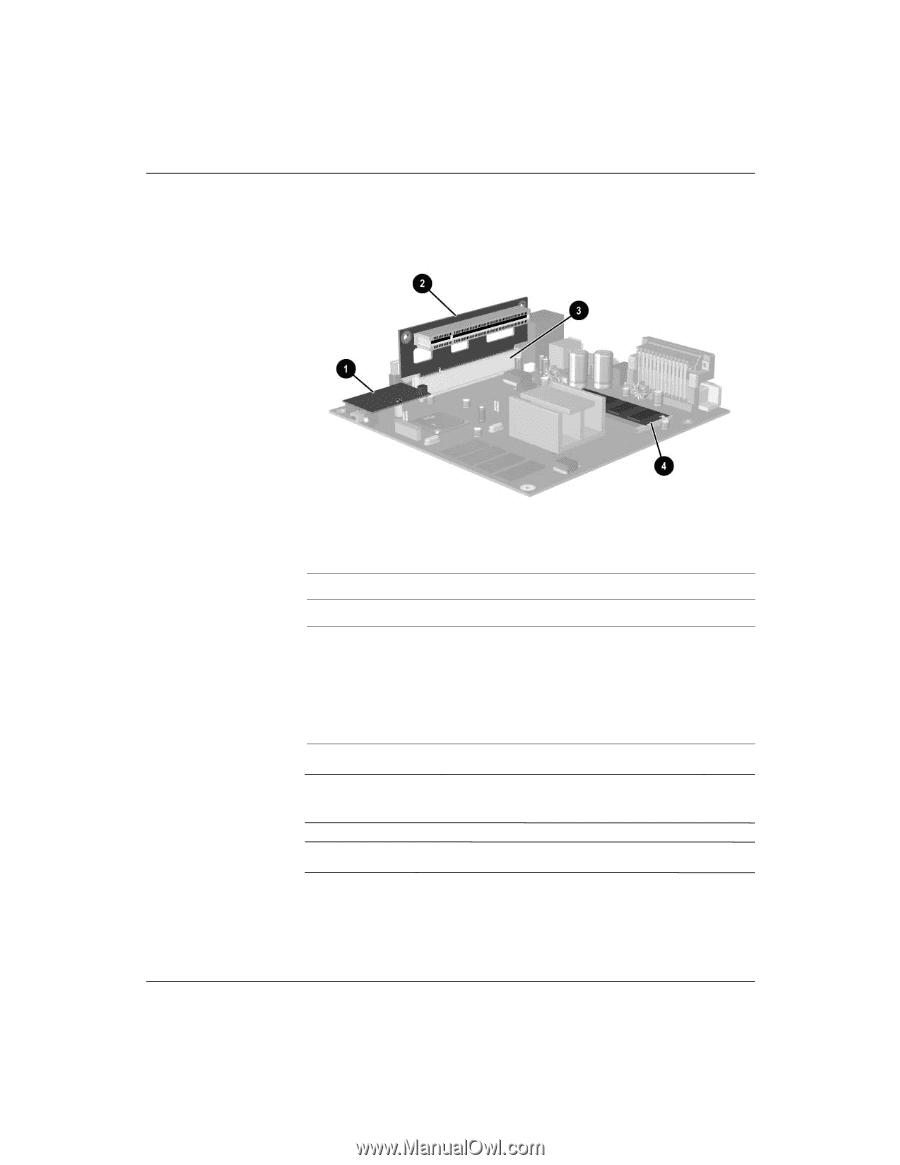 compaq t5300 hardware reference guide hp compaq t5000 thin client rh manualowl com hp compaq t5000 user manual hp compaq t5000 user manual