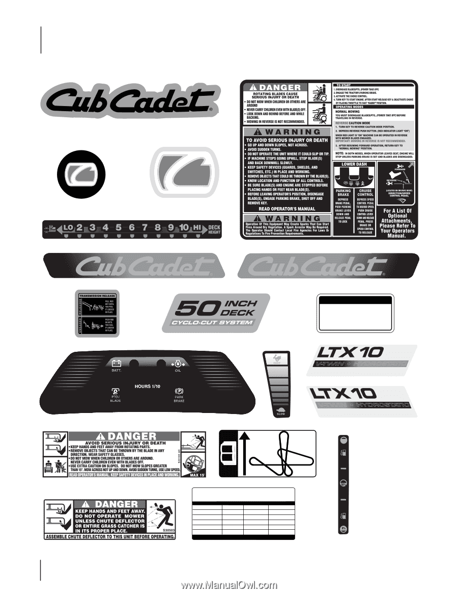 I 1050 Cub Cadet Manual 2019 Ebook Library Wiring Diagram For Ltx Kw Lawn Tractor Parts Page 26