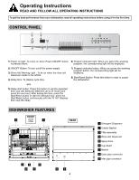 danby countertop dishwasher manual pdf