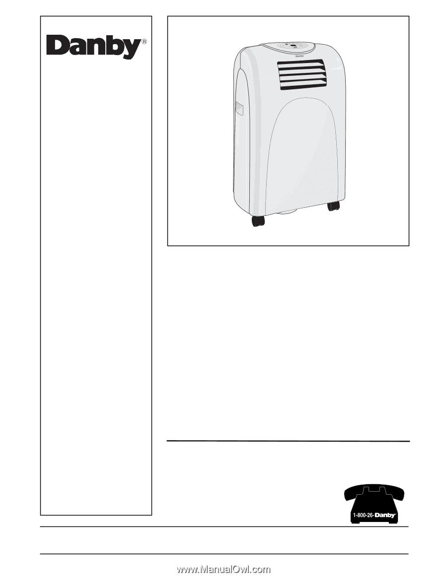 danby dpac7008 user manual rh manualowl com