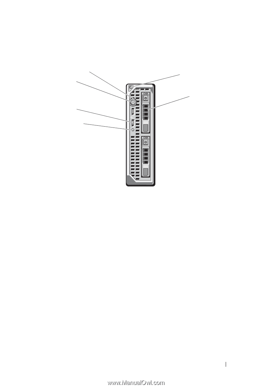 Dell PowerEdge M1000e | Hardware Owner's Manual - Page 29