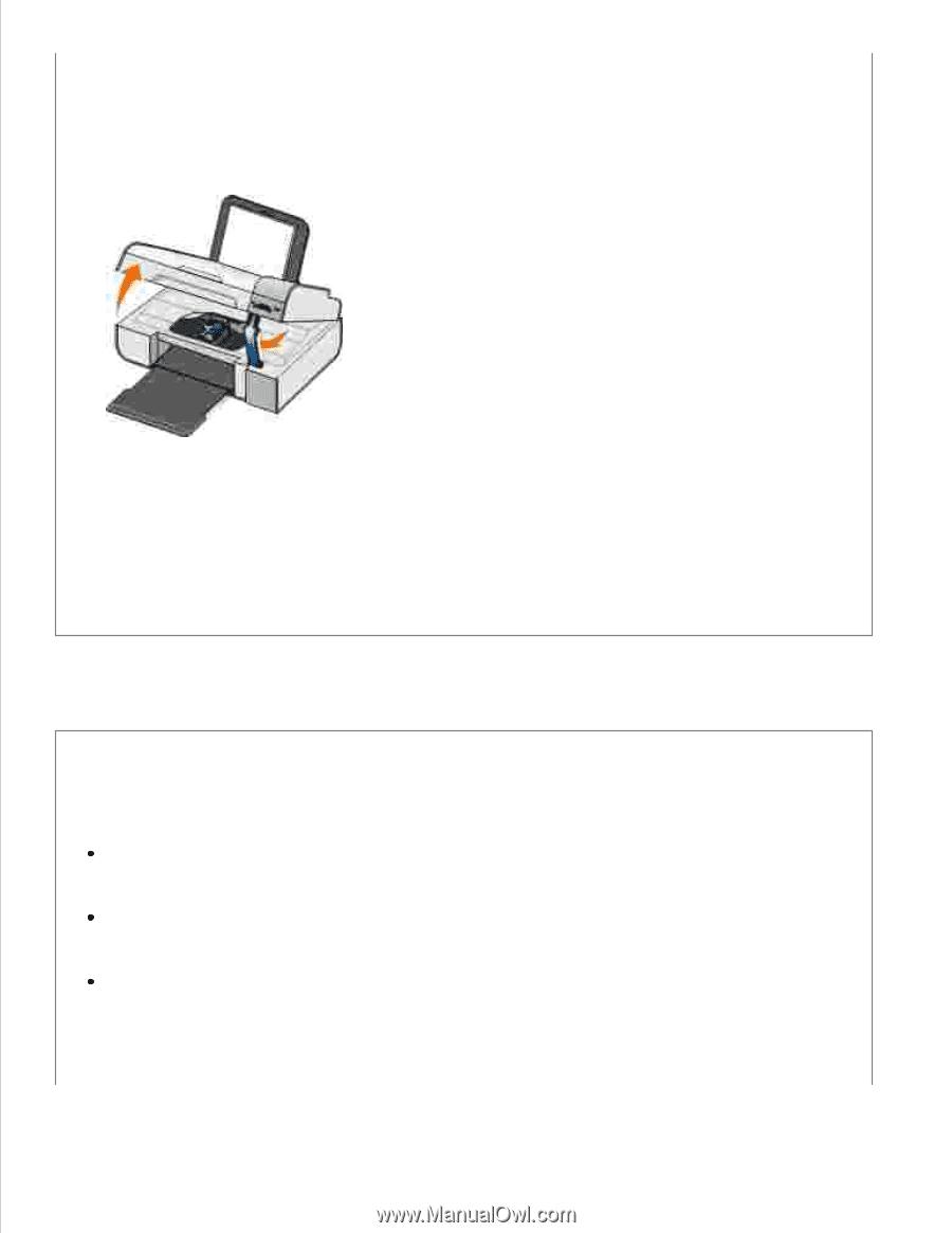 Turn off the printer.