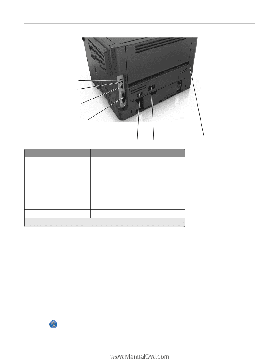 Dell B2360dn Sleep Mode