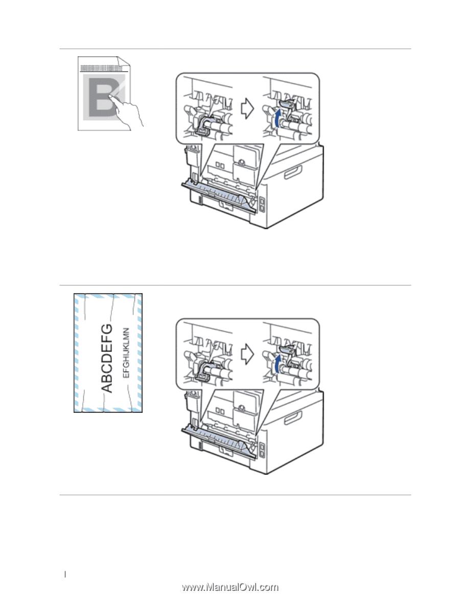 Dell E515dw | Dell Color Multifunction Printer Users Guide - Page 299