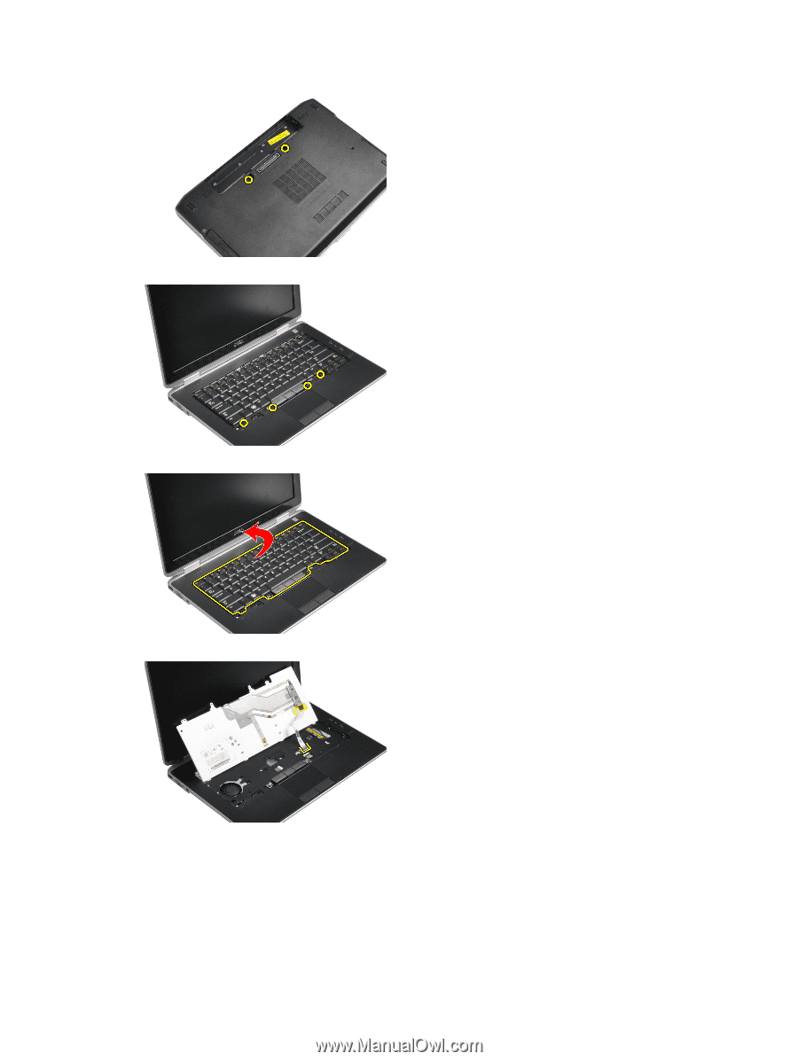 Dell Latitude E6430   Owner's Manual - Page 24