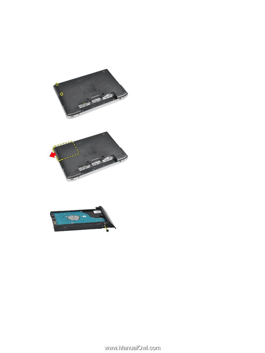 Dell Latitude E6430 ATG | Owner's Manual - Page 19