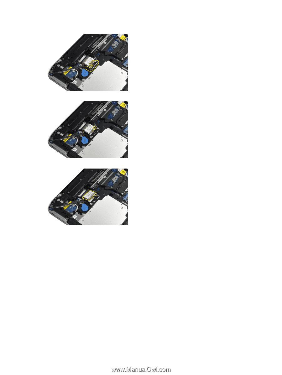 Dell Latitude E6430 | Owner's Manual - Page 24