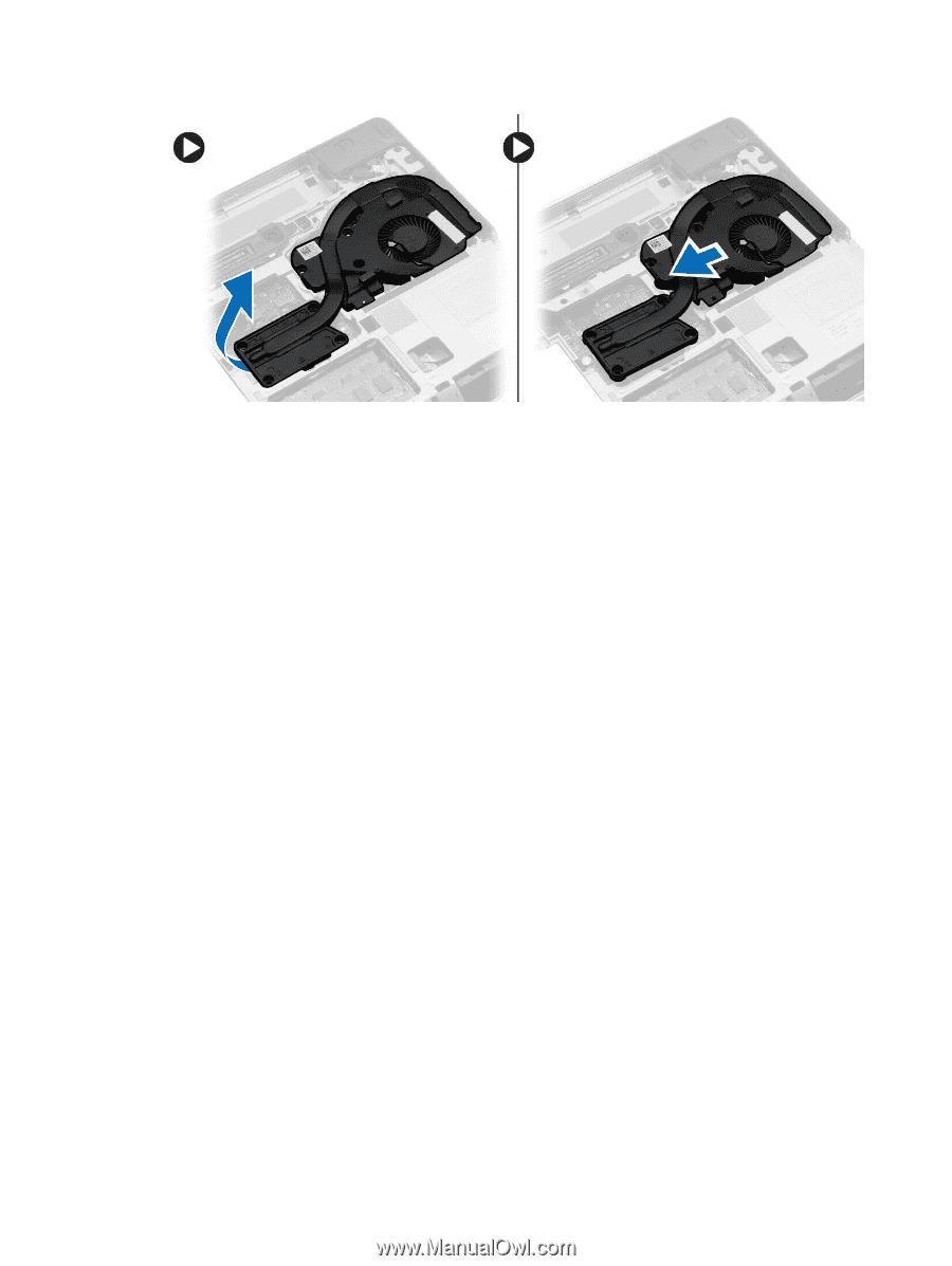 Dell Latitude E6440 | Dell Owners Manual - Page 29