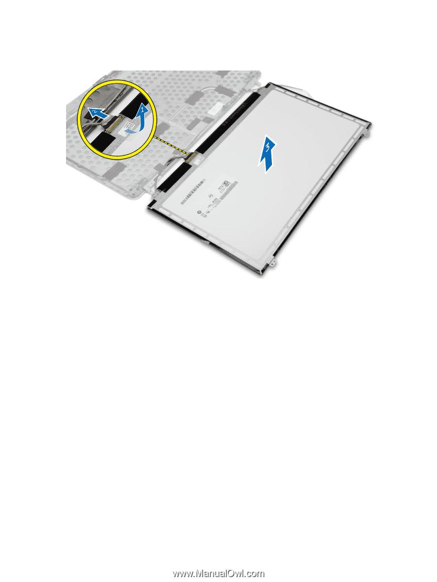 Dell Latitude E6540 | Owner's Manual - Page 58
