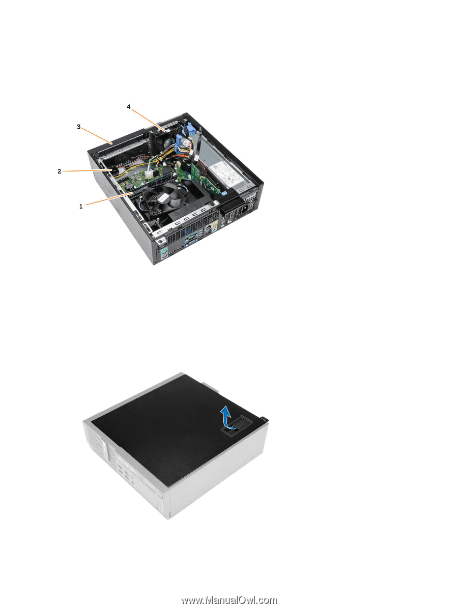Dell D07s Drivers