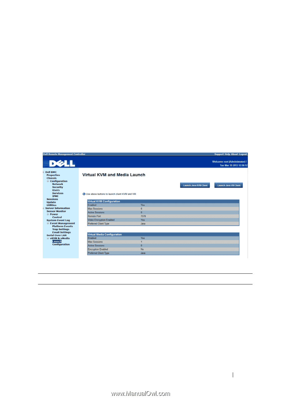 Dell Reset Bmc