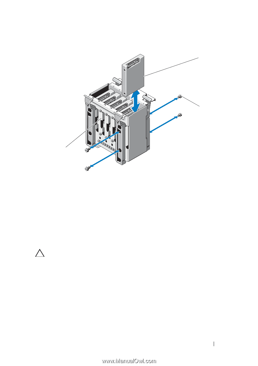 Dell PowerEdge T110 II   Owner's Manual - Page 67