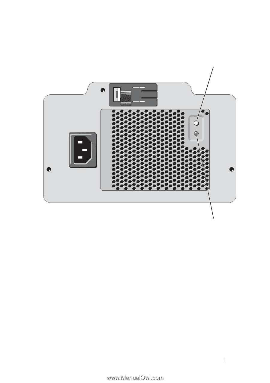 Dell PowerEdge T410 | Hardware Owner's Manual - Page 28