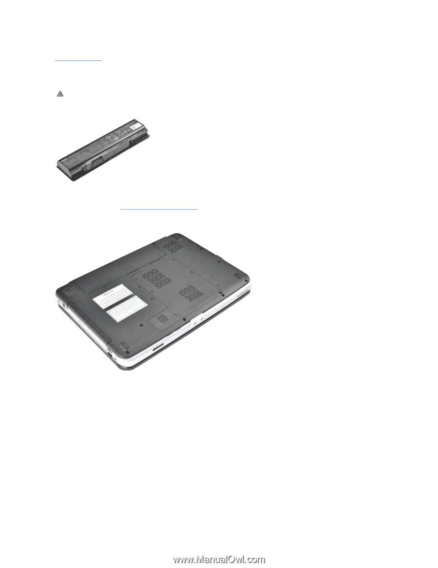 dell vostro 1014 service manual rh manualowl com Dell Vostro 1014 Screen dell vostro 1014 user manual pdf