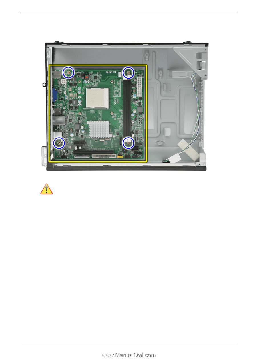 eMachines EL1358G | eMachines EL1358 Service Guide - Page 53