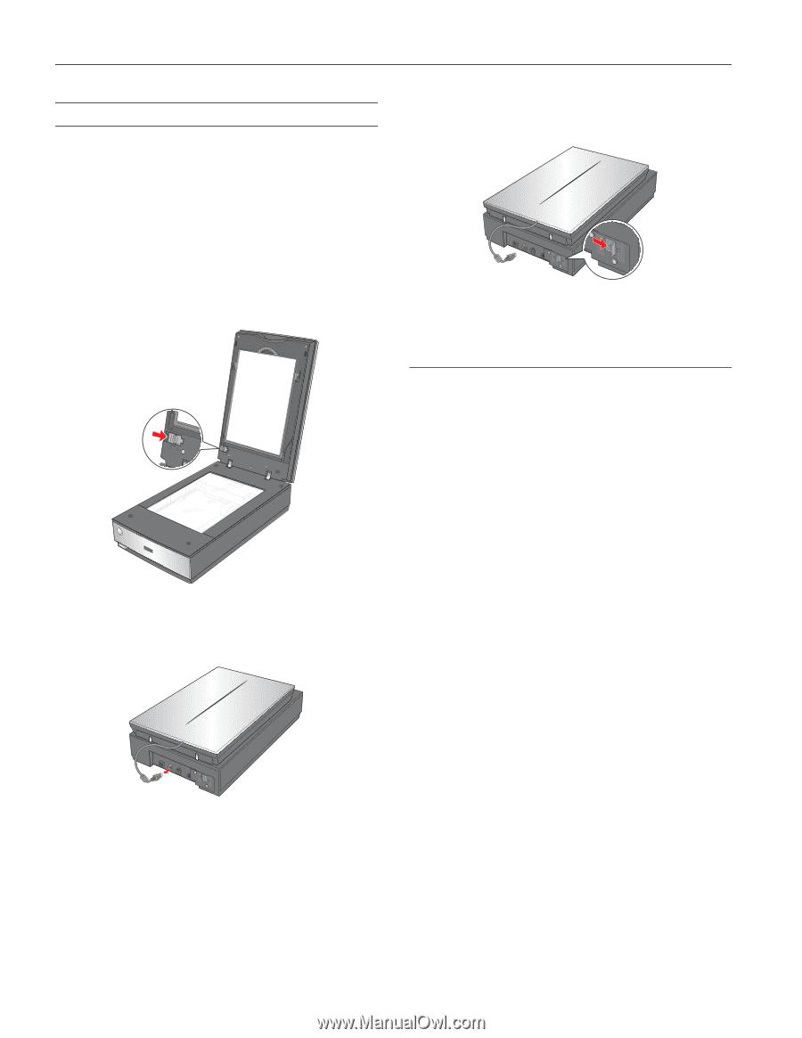 epson v700 product information guide rh manualowl com Film Scanner Epson V700 Photo Tray epson v700 scanner user manual