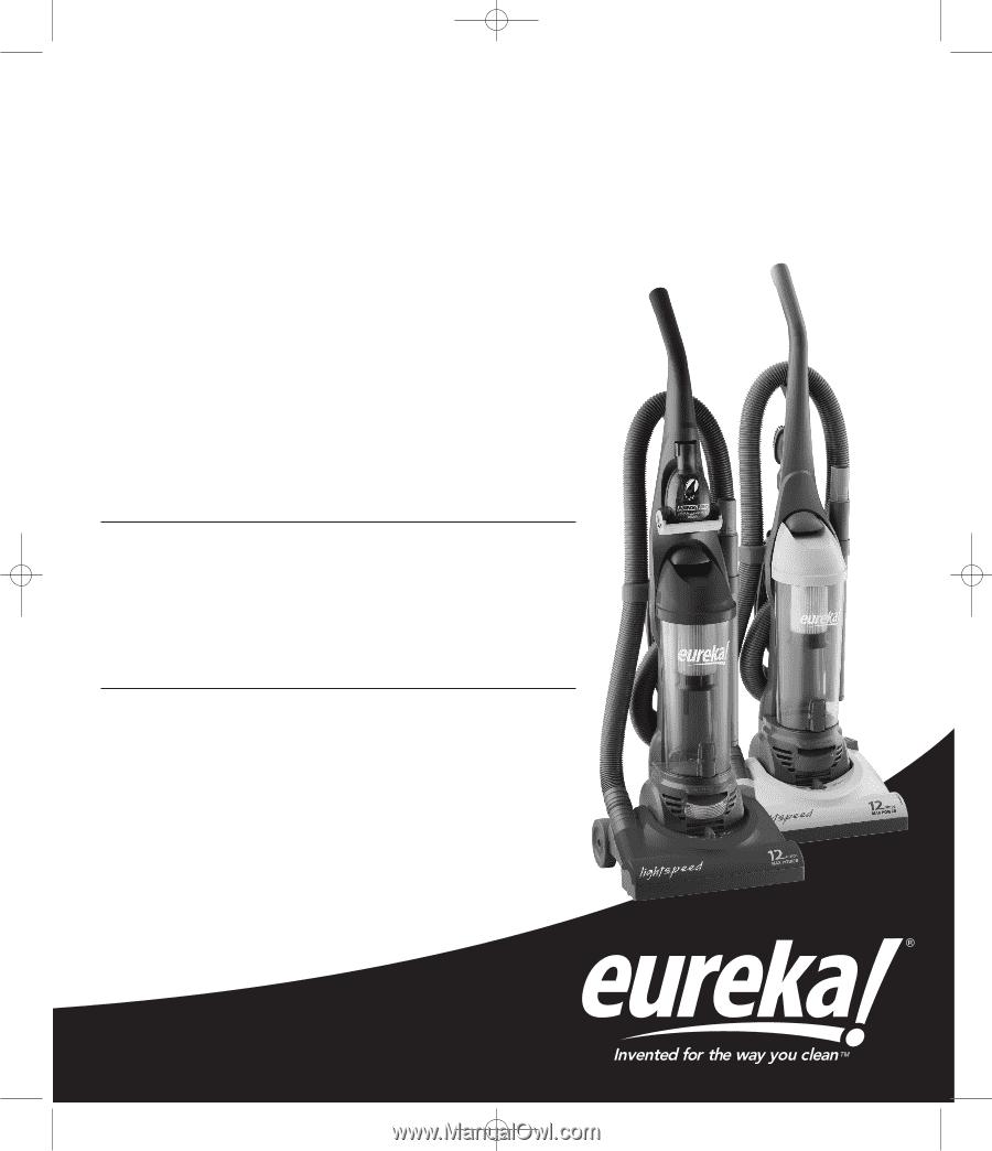 eureka maxima 4704res owner s guide rh manualowl com eureka vacuum owners guide Eureka Altima