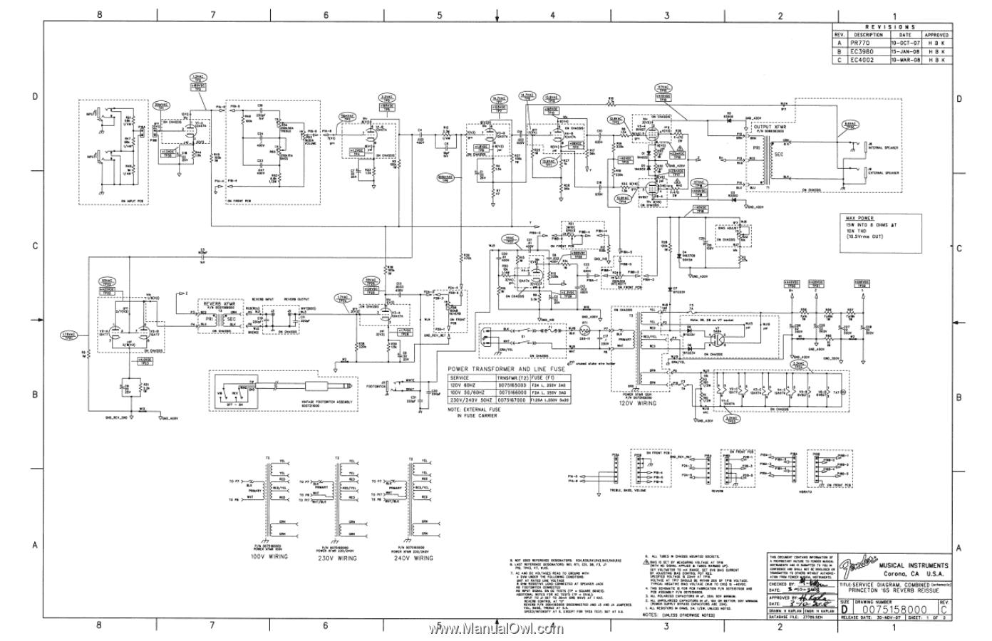 Fender 3965 Princeton Reverb | 65 Princeton Reverb Schematic on fender deluxe reverb tube layout, fender reverb amp, fender vibrolux schematic, fender super reverb, fender showman schematic, fender vibrato schematic, fender princeton schematic, fender tweed schematic, fender reverb amplifier, 300w amplifier schematic, fender tremolo schematic, fender pro reverb tube, fender reverb plan, fender vibrolux reverb, fender amplifier schematic, fender princeton reverb reissue, fender super amp, fender vibroverb schematic, tube overdrive schematic, fender bandmaster reverb,