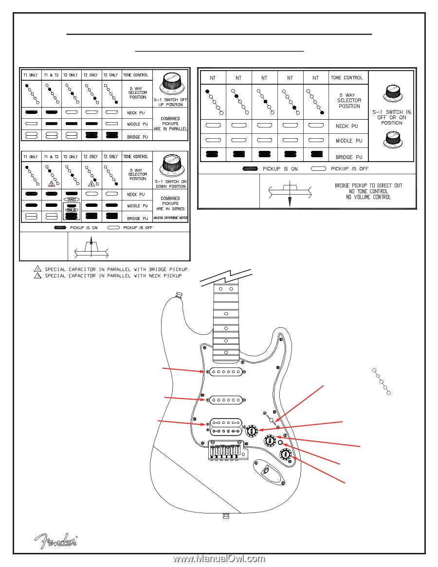 Ssh Wiring Diagrams