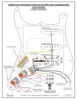 Fender American Standard Strat Wiring Diagram from www.manualowl.com