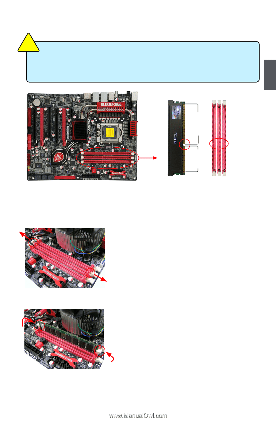 Foxconn Bloodrage GTI Marvell SATA 64x