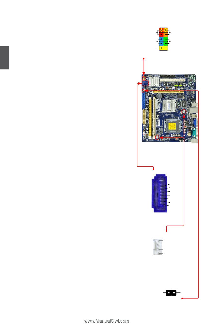 foxconn g31mv k english manual page 23 rh manualowl com foxconn g31mv-k drivers windows 7 32bit foxconn g31mv-k drivers