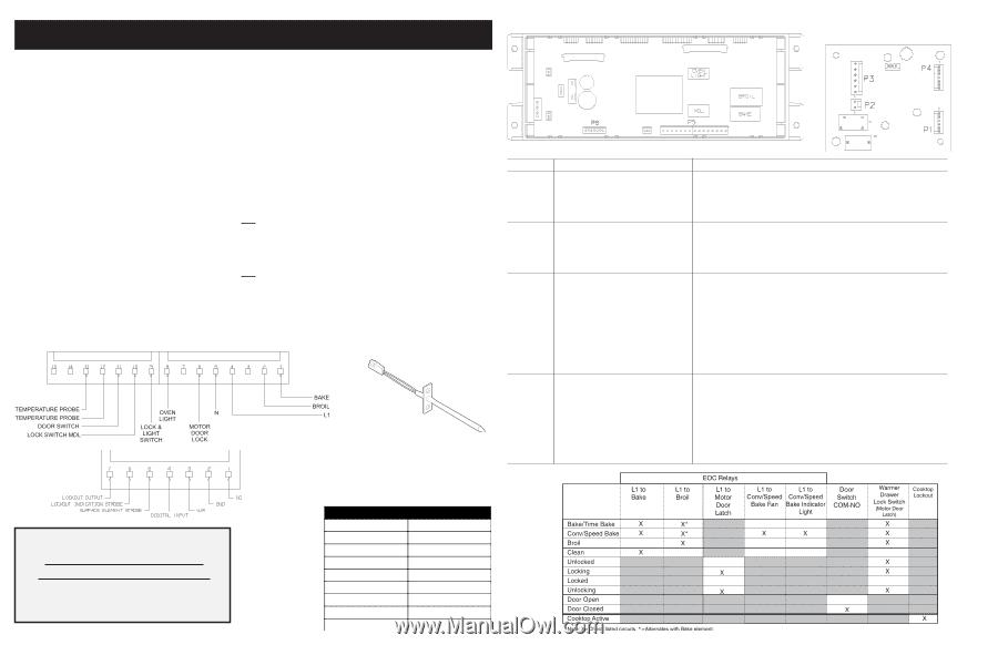 frigidaire valve wiring diagram frigidaire fggf3041kf wiring diagram  all languages   frigidaire fggf3041kf wiring diagram