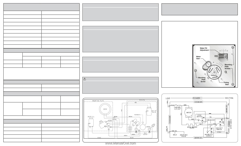frigidaire valve wiring diagram frigidaire ffhi1832ts wiring diagram  frigidaire ffhi1832ts wiring diagram