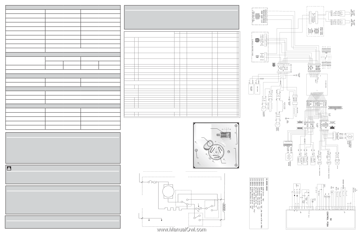 Frigidaire FGHB2844LF | Wiring Diagram (All Languages) on electrical diagrams, troubleshooting diagrams, honda motorcycle repair diagrams, sincgars radio configurations diagrams, snatch block diagrams, motor diagrams, hvac diagrams, switch diagrams, pinout diagrams, friendship bracelet diagrams, transformer diagrams, engine diagrams, gmc fuse box diagrams, smart car diagrams, lighting diagrams, series and parallel circuits diagrams, internet of things diagrams, electronic circuit diagrams, led circuit diagrams, battery diagrams,