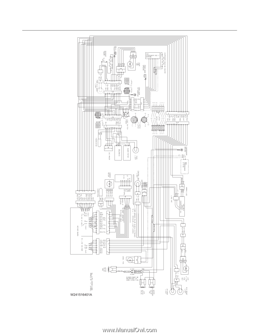 Frigidaire FSC23R5DSB | User Guide - Page 19 on
