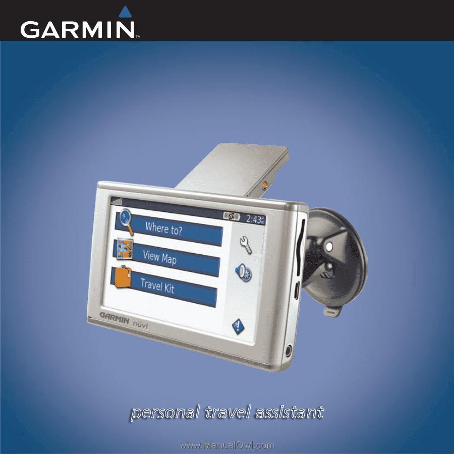 garmin nuvi 650 owner s manual Garmin Nuvi Owners Manual 2013 My Garmin Nuvi 50LM Manual