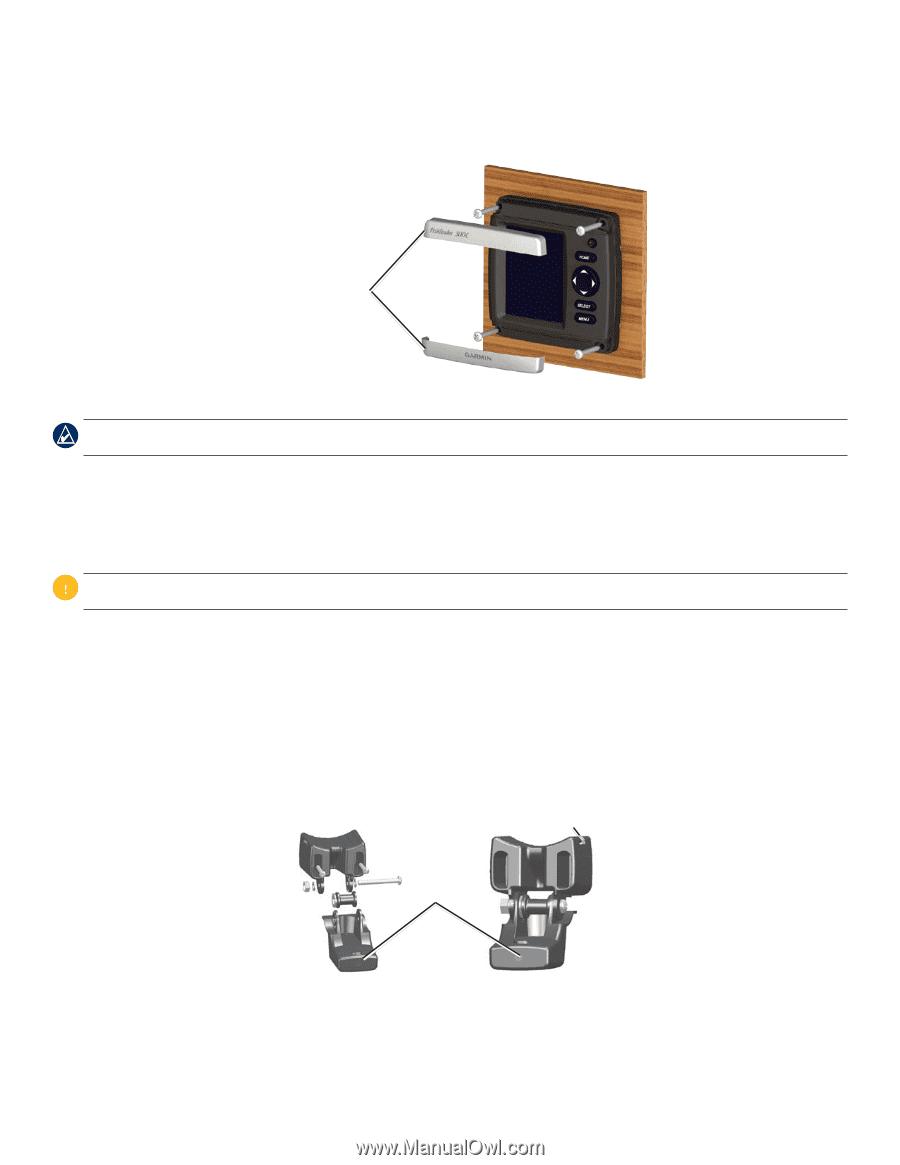 Garmin Fishfinder 300c Installation Instructions Wiring Diagram 3 Fishfnder
