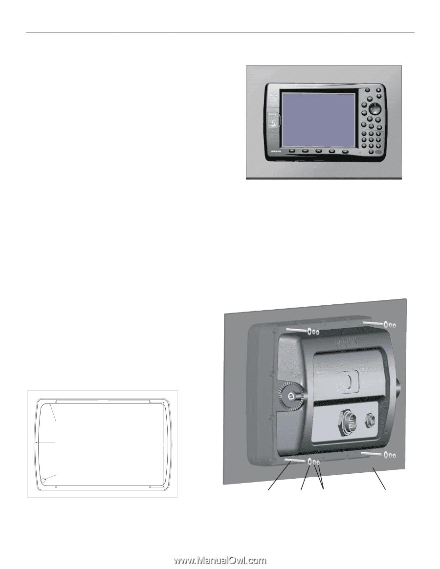 Garmin Gps 17hvs 2006 2010 17 Installation Page 5 2006c Wiring Diagram