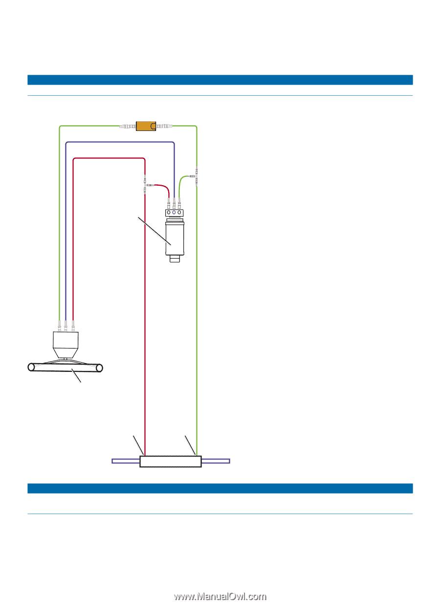 B-Ware Garmin 1.2L Hydraulikpumpe Pump Kit 010-11098-00 für Autopilot GHP 10