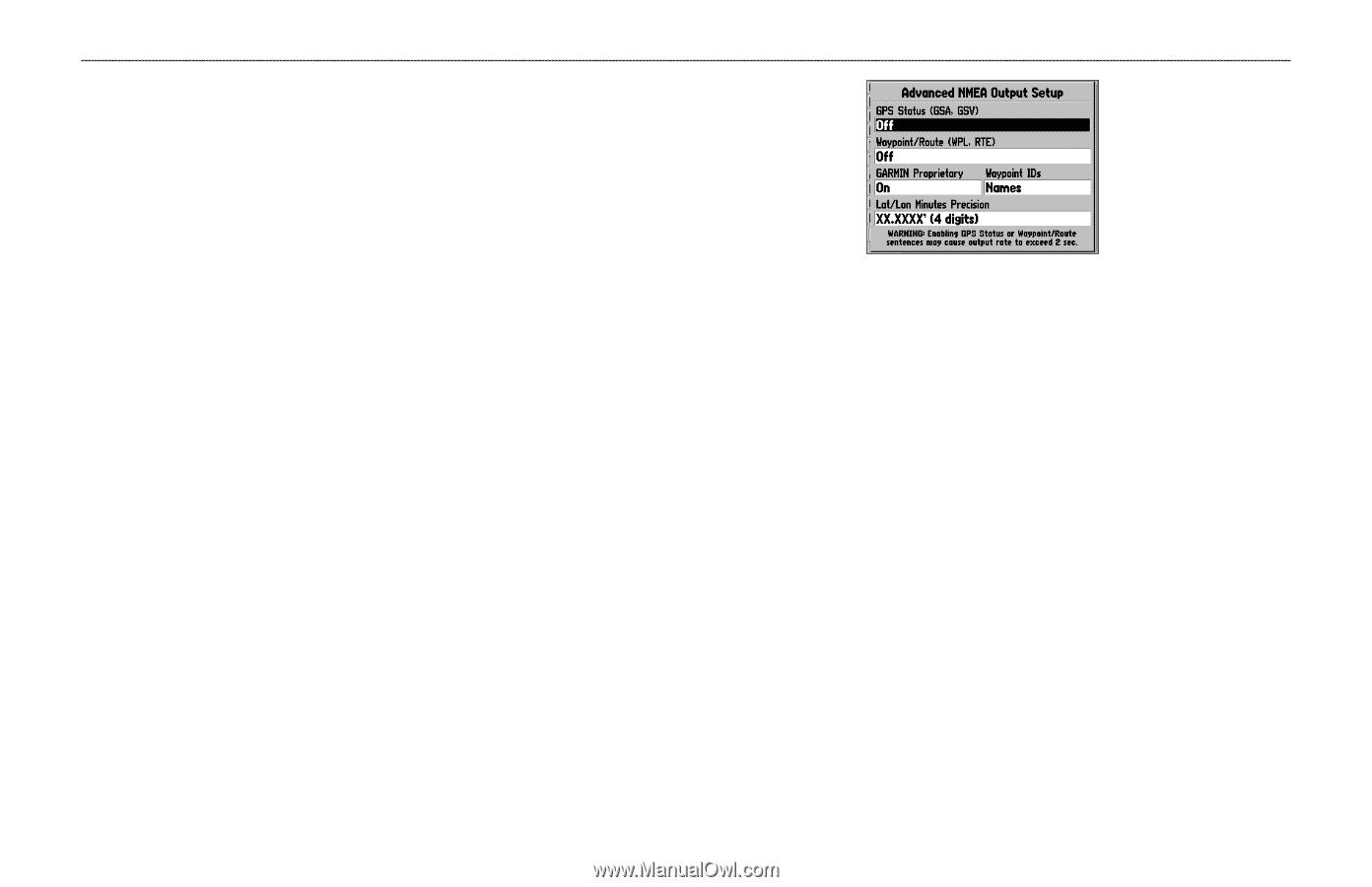 Garmin 496 Gps Wiring Diagram. . Wiring Diagram on