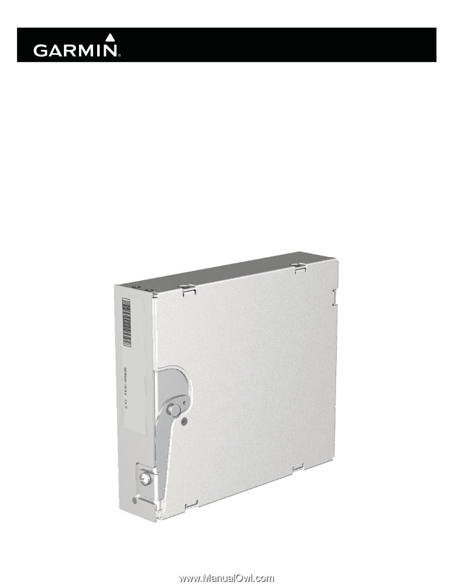 Garmin Gtx 32 Installation Manual 232 Wiring Diagram 190 00303 60