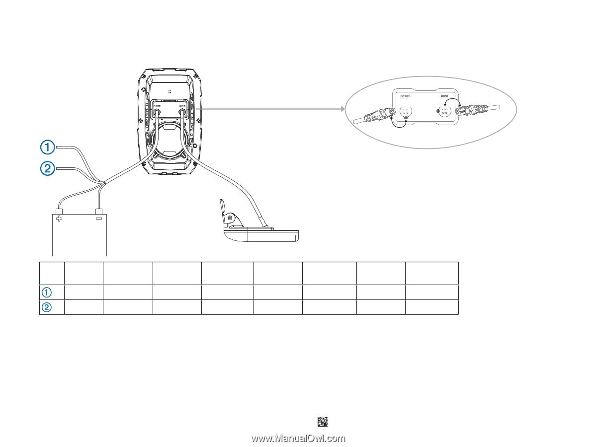 Garmin STRIKER 4 Portable Bundle   Installation Instructions ... on