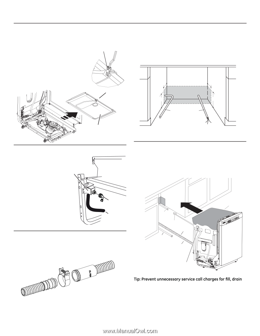 Ge Pdt845ssjss Installation Instructions Page 7