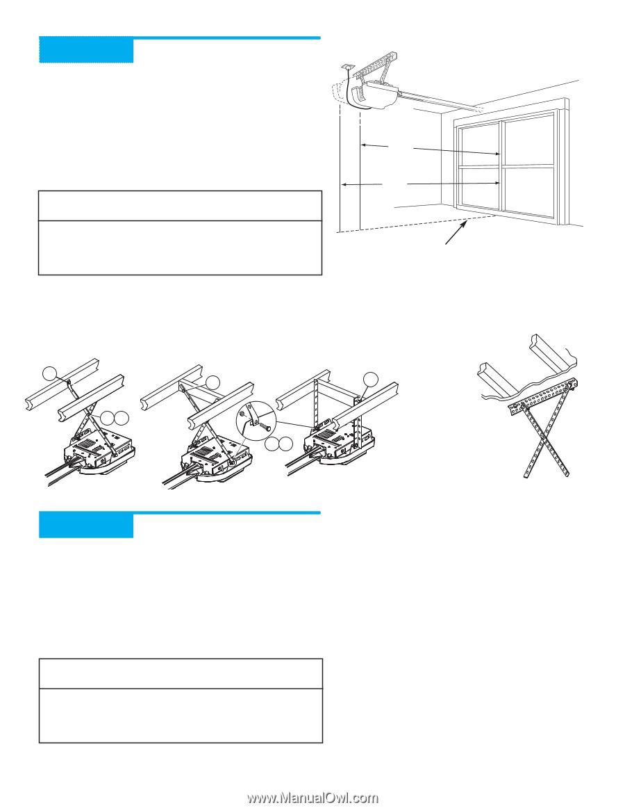 Genie Excelerator Owners Manual Wiring Diagram 55
