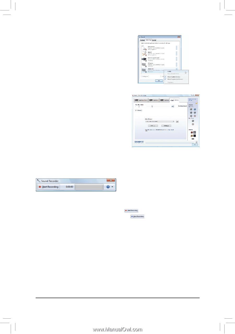 Gigabyte GA-890GPA-UD3H Microsoft UAA Drivers
