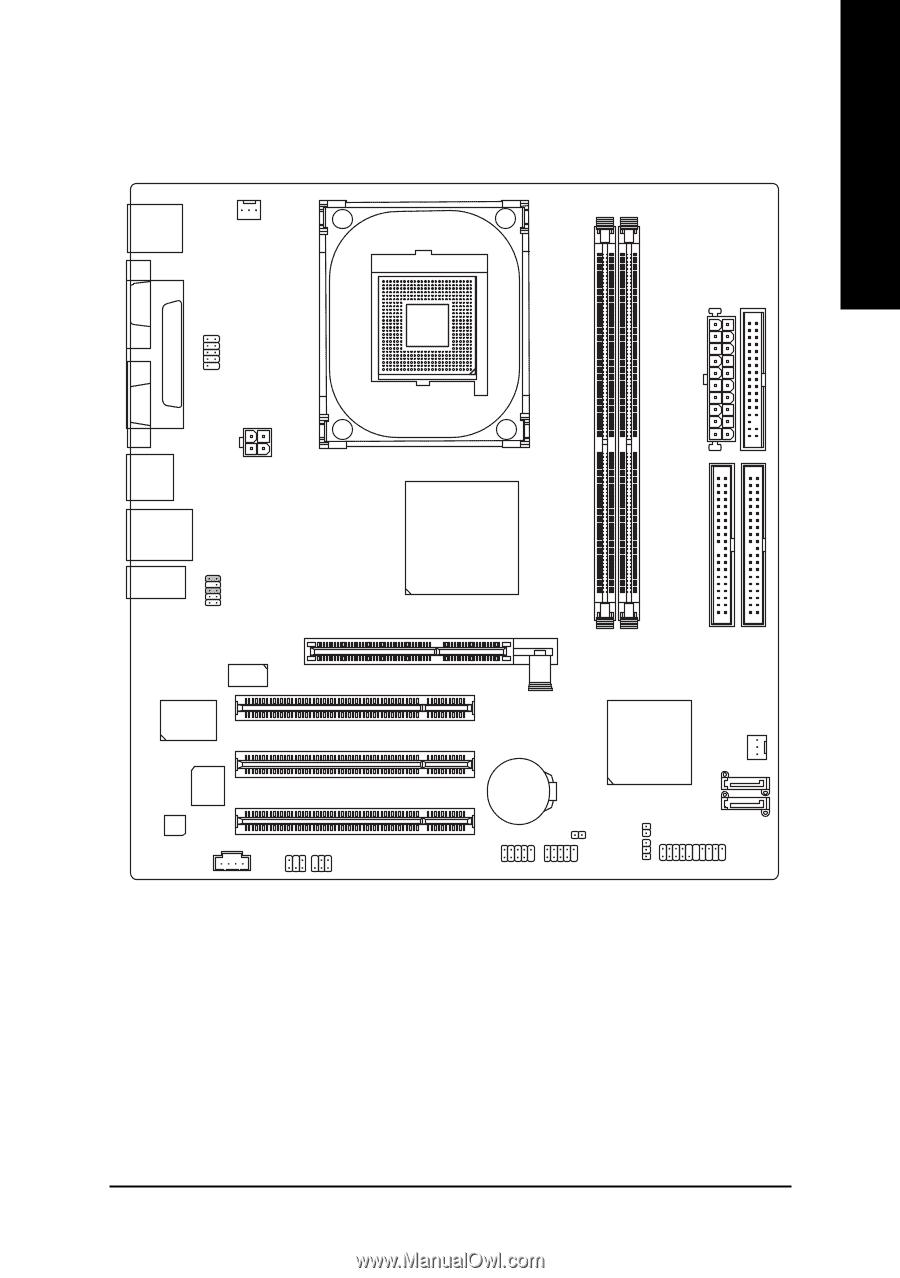 GIGABYTE 8S661FXM-RZ AUDIO DOWNLOAD DRIVERS