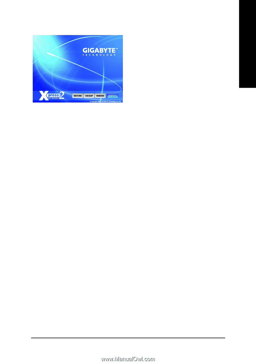 download xpress recovery2 gigabyte cd title