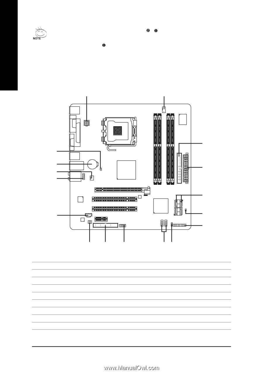 GIGABYTE GA-946GM-S2 Rev 2.0 Descargar Controlador