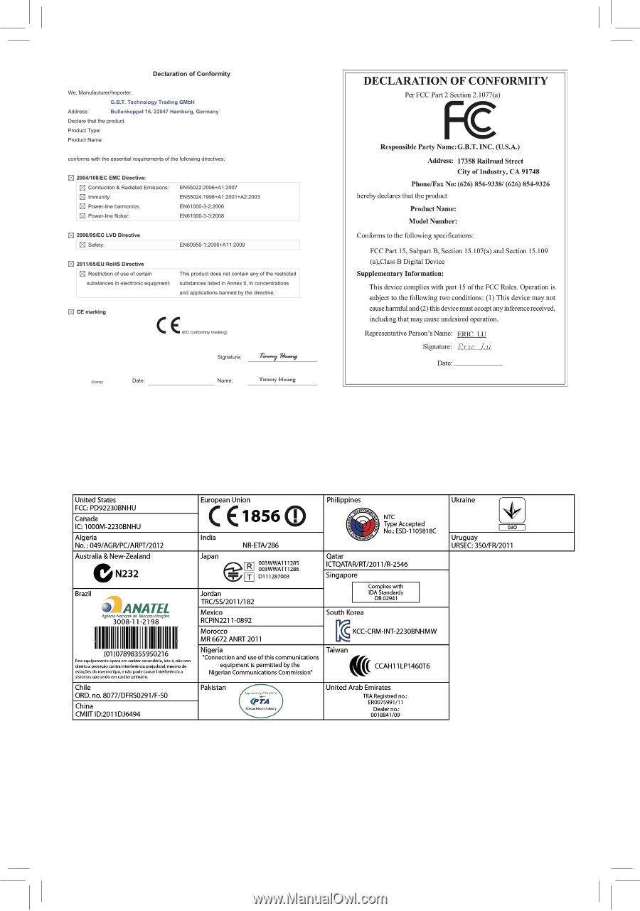 Gigabyte GA-H77N-WIFI Microsoft UAA 64x