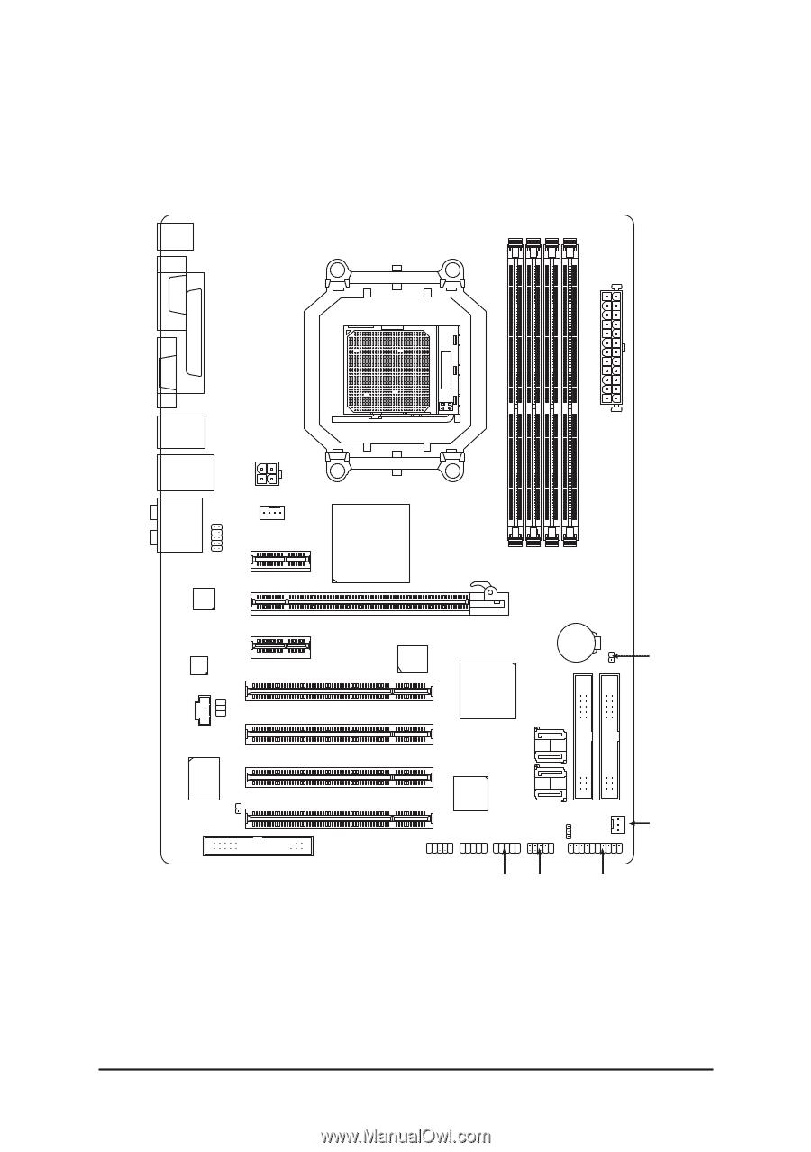 GIGABYTE GA-M55PLUS-S3G XPRESS RECOVERY2 TREIBER HERUNTERLADEN