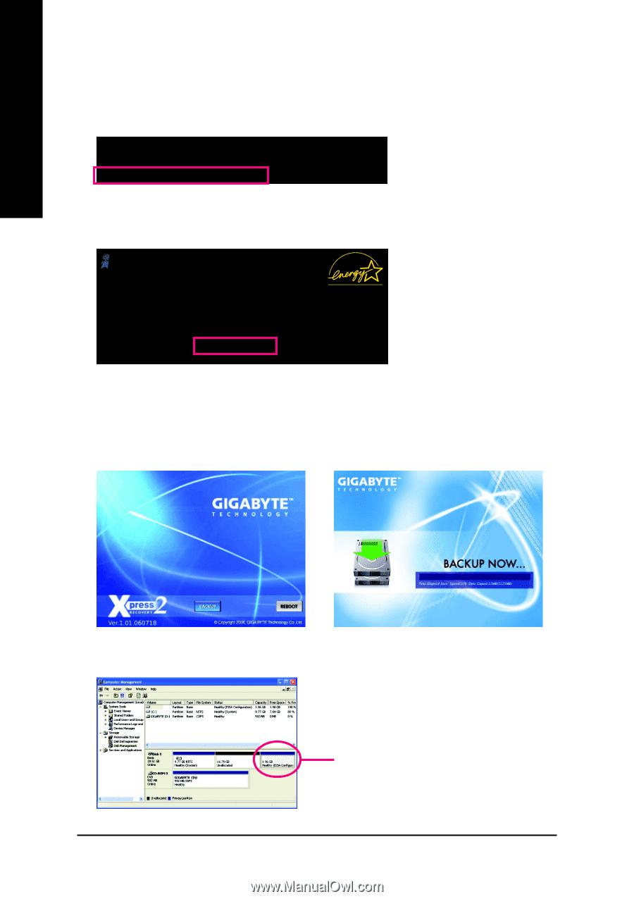 GIGABYTE GA-M68SM-S2 NVIDIA MCP68 SATA AHCI Windows 8 Driver Download