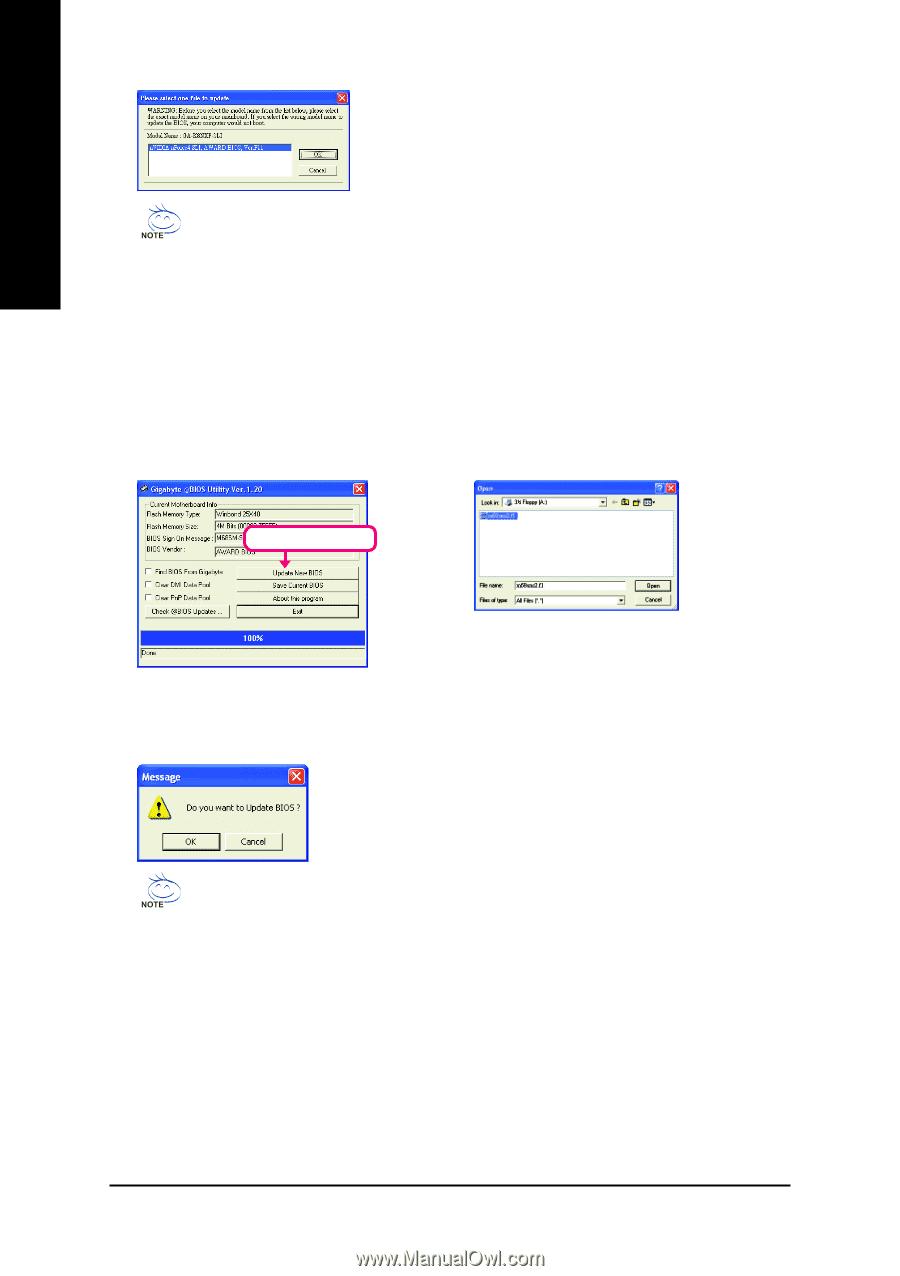 GIGABYTE GA-M68SM-S2 NVIDIA MCP68 SATA AHCI Driver for Windows 10