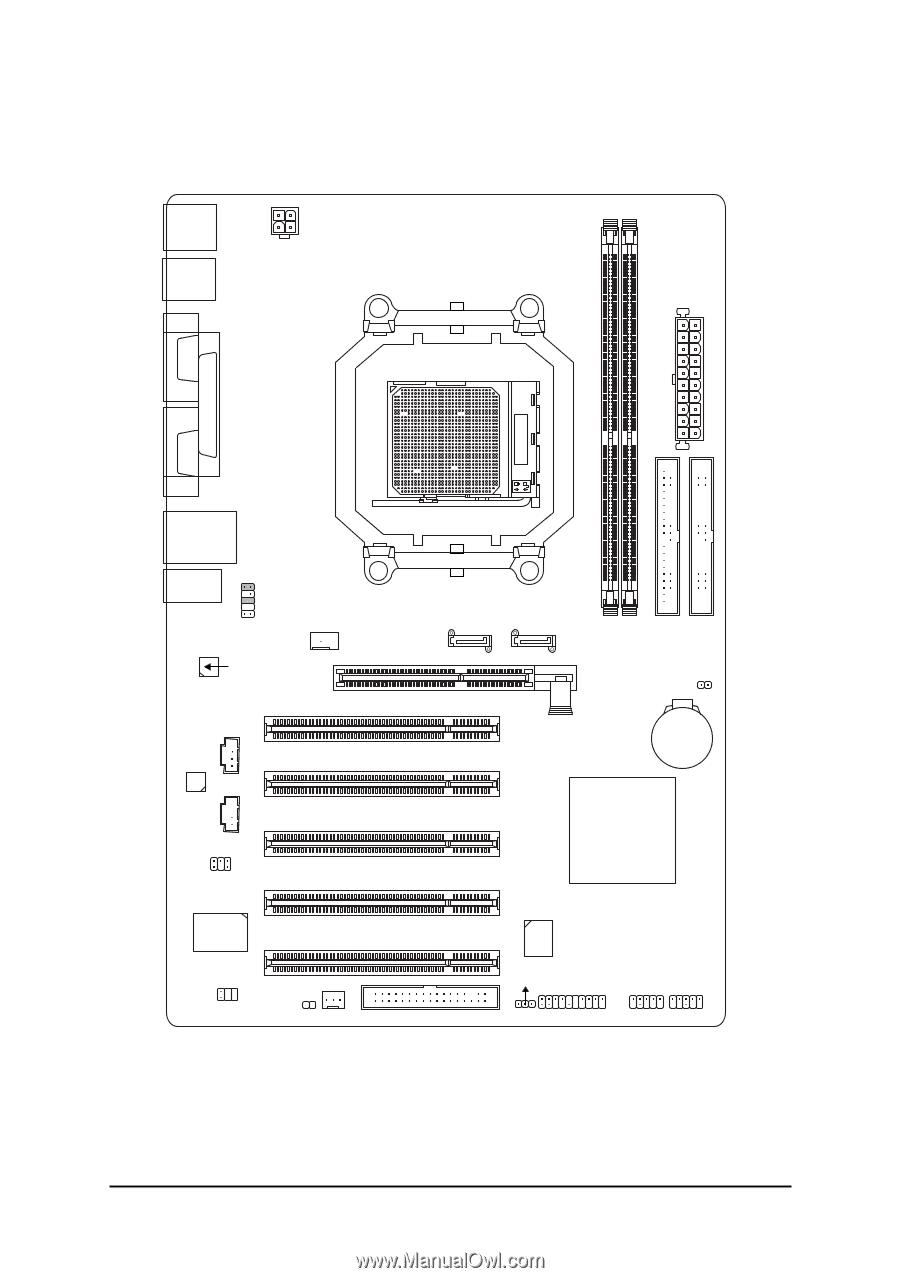 Gigabyte GA-MF3 NVIDIA Chipset Driver (2019)