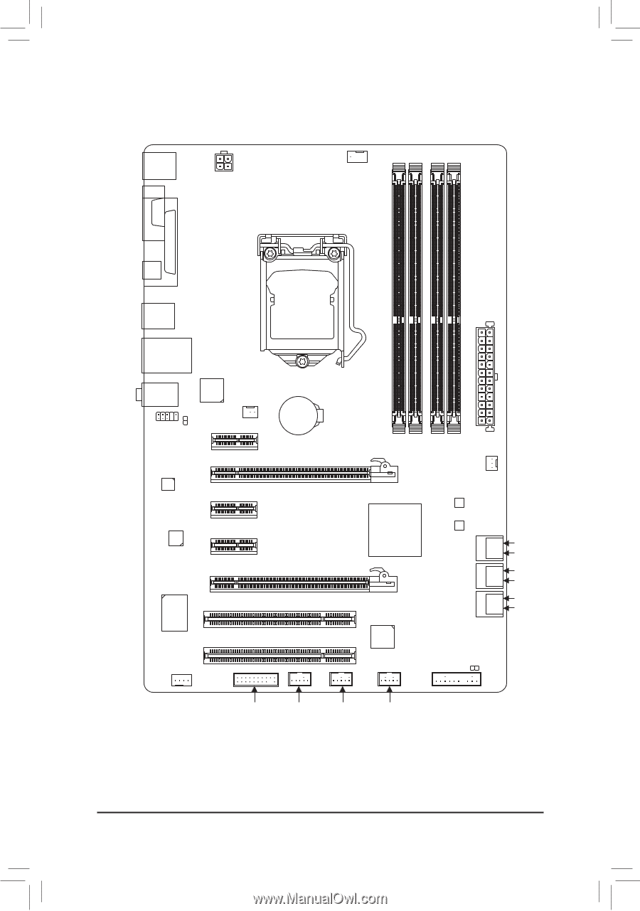 GIGABYTE GA-P67A-D3-B3 INTEL SATA AHCIRAID DRIVER (2019)